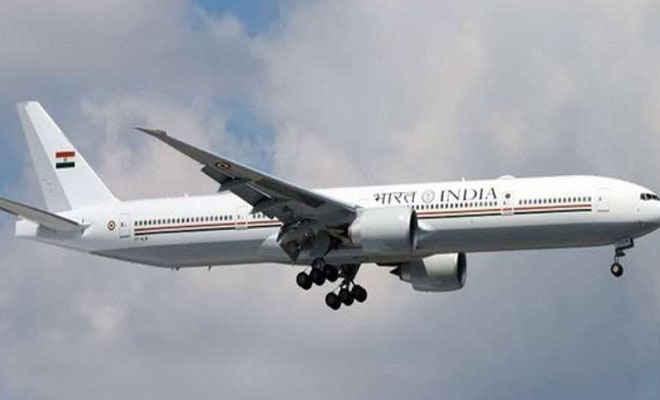 भारत पहुंचा राष्ट्रपति, प्रधानमंत्री का अभेद्य किला 'एयर इंडिया वन' विमान, जानें इसकी खासियतें