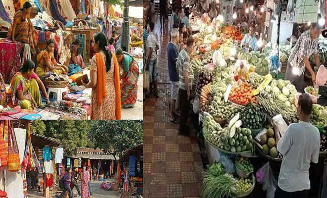 दिल्ली में आज से दो दिन लगेंगे वीकली मार्केट, 31 अक्टूबर तक जारी रहेंगे अन्य प्रतिबन्ध