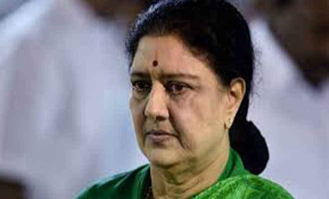 आयकर विभाग ने जयललिता की पूर्व सहयोगी शशिकला की दो हजार करोड़ रुपये की संपत्ति जब्त