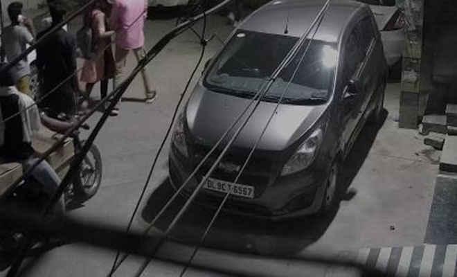 प्रेम प्रसंग में युवक की सरेआम पीट-पीटकर हत्या, पुलिस ने 3 नाबालिगों समेत 5 को पकड़ा