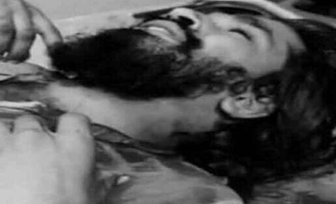 गोण्डा पुजारी गोलीकांड मामले में लापरवाही बरतने के आरोप में कोतवाल लाइन हाजिर