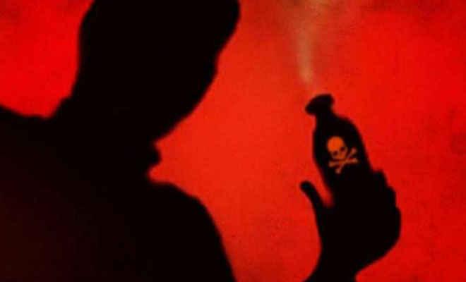 यूपी के गोंडा में तीन बहनों पर सोते समय तेजाब फेंका, जांच में जुटी पुलिस