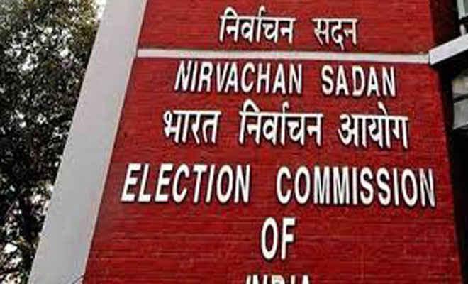 यूपी-उत्तराखंड की 11 राज्यसभा सीटों पर चुनाव के लिए निर्वाचन आयोग ने किया तारीख का ऐलान