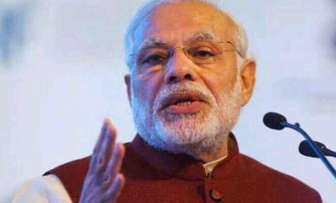 प्रधानमंत्री नरेंद्र मोदी ने कहा-जब तक दवाई नहीं तब तक ढिलाई नहीं, के मंत्र का पूरी तरह पालन करना आवश्यक