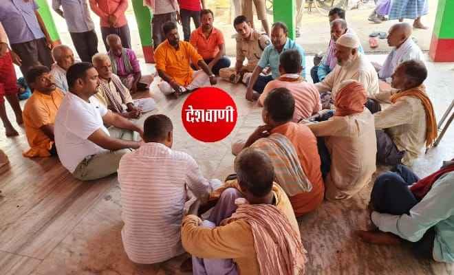 रक्सौल: इस बार मनोकामना मंदिर में नहीं लगेगा मेला, बलि पर भी रोक