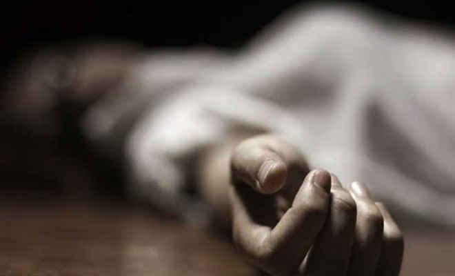 हरसिद्धि के ओलहा बाजार में युवक ने जहर खाकर की आत्महत्या