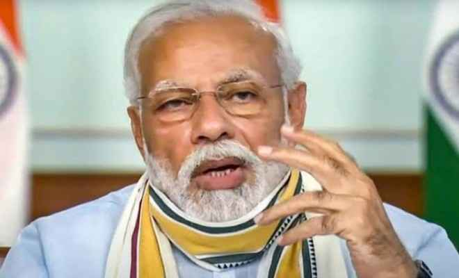 प्रधानमंत्री मोदी ने कहा- प्रशासनिक प्रक्रियाओं को पारदर्शी, जिम्मेदार, जवाबदेह और विकास के लिए लोगों के प्रति उत्तरदायी होना चाहिए