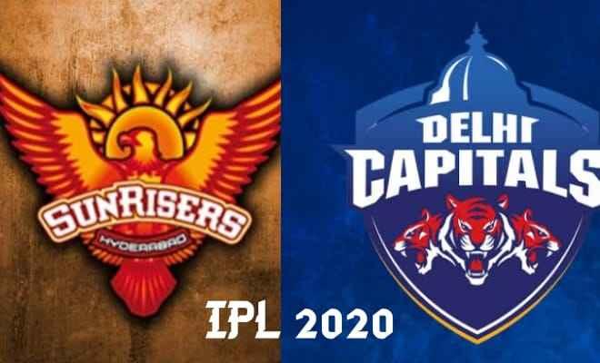 IPL 2020: सनराइजर्स हैदराबाद ने दिल्ली कैपिटल्स को जीत के लिए 220 रन का दिया लक्ष्य
