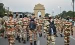 हाथरस मामला: इंडिया गेट के आस-पास लगाई गई धारा-144, लोगों के इकट्ठा होने की अनुमति नहीं
