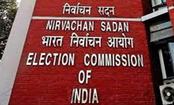 बिहार में विधानसभा चुनाव का दूसरा चरण मंगलवार को, पटना,पूर्वी चम्पारण, वैशाली, दरभंगा सीतामढ़ी सहित 17 जिलों के 94 विधानसभा में मतदान