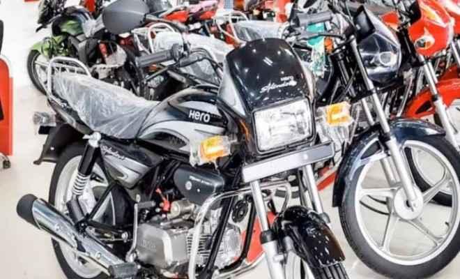 हीरो मोटोकार्प ने त्योहारों के दौरान की 14 लाख से अधिक मोटरसाइकिल और स्कूटर की बिक्री