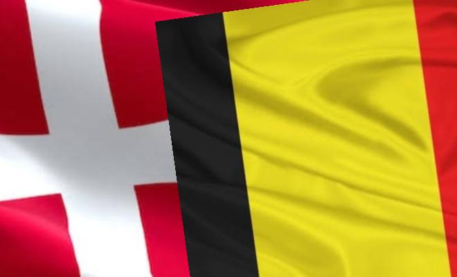बेल्जियम ने डेनमार्क को 4-2 से हराकर नेशंस लीग के सेमीफाइनल बनाई अपनी जगह