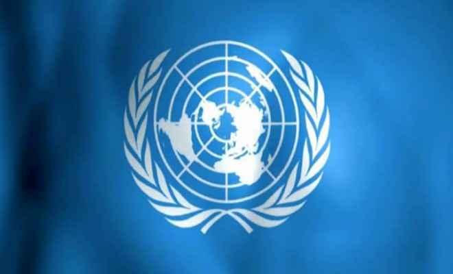 रोहिंग्या संकट के तत्काल समाधान के लिए संयुक्त राष्ट्र ने एक प्रस्ताव किया पारित