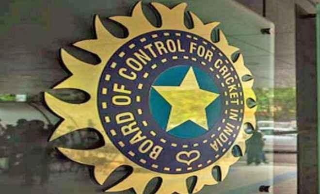 टीम इंडिया की जर्सी में बीसीसीआई ने किए कुछ बदलाव