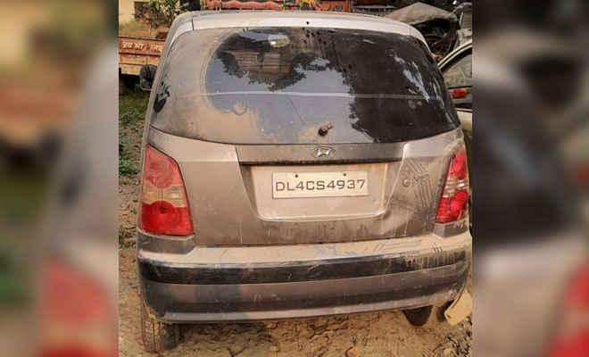 मोतिहारी पुलिस ने कार पर लदी नेपाली बीयर के साथ चार को पकड़ा, बदमाशों में एक पर स्वर्णकार को गोलीमार घायल कर आभूषण लूटने का आरोप