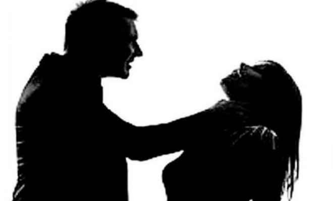 लखनऊ: शराबी पति ने अपनी पत्नी की जुबान तक काट डाली, पुलिस ने किया पति को गिरफ्तार