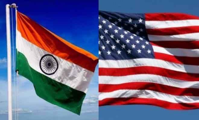 America से हथियार खरीदने वाले अन्य देशों की तुलना में सबसे आगे है भारत