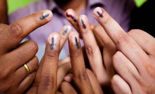 जम्मू-कश्मीर: जिला विकास परिषद चुनाव के छठे चरण में हुआ 51 प्रतिशत से अधिक मतदान
