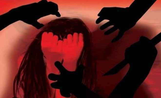 झारखंड: आदिवासी महिला के साथ सामूहिक दुष्कर्म के मामले में तीन गिरफ्तार