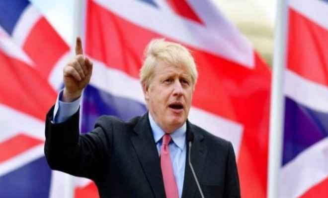 अगले वर्ष गणतंत्र दिवस परेड में ब्रिटेन के प्रधानमंत्री बोरिस जॉनसन होंगे मुख्य अतिथि