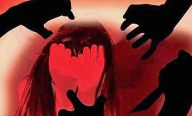 झारखंड: नाबालिग लड़की के साथ गैंगरेप, एक गिरफ्तार