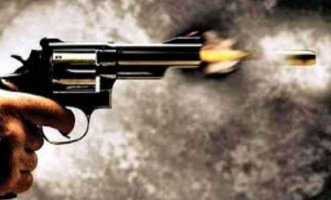 UP: वकील की गोली मारकर हत्या, हमलावर बदमाश मौके से फरार