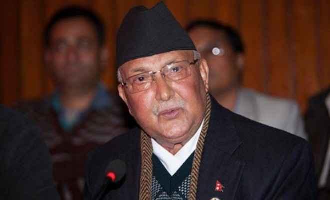 नेपाल: प्रधान मंत्री के पी शर्मा ओली ने अपने मंत्रिमंडल में 5 नए मंत्रियों को किया शामिल