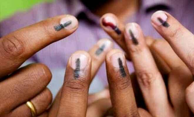 कल होगा 70 सदस्यों वाली दिल्ली विधानसभा के लिए मतदान