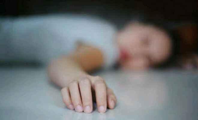 औरंगाबाद में 9वी की छात्रा की हत्या, छात्रा का शव उसके ही क्लास रूम में मिला