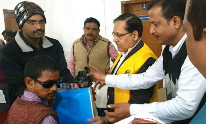 लायंस क्लब ऑफ मोतिहारी कपल के सहयोग से 32 मरीजों का हुआ मुफ्त मोतियाबिन्द ऑपरेशन