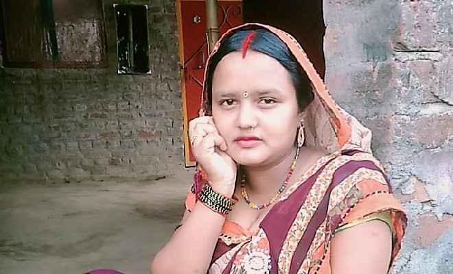 पश्चिम चम्पारण के शिकारपुर में पत्नी एवं दो मासूम को जिंदा जलाया, बाइक के लिए खत्म कर लिया परिवार