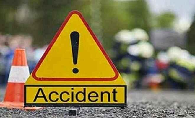औरंगाबाद में रफीगंज-शिवगंज पथ पर तेज रफ्तार ट्रक ने ऑटो में मारी टक्कर, दो मासूमों सहित 10 लोगों की मौत