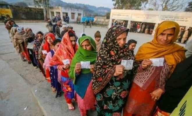 जम्मू-कश्मीर में पंचायत उपचुनाव सुरक्षा मुद्दों और क्षेत्रीय राजनीतिक दलों की अनिच्छा के कारण स्थगित