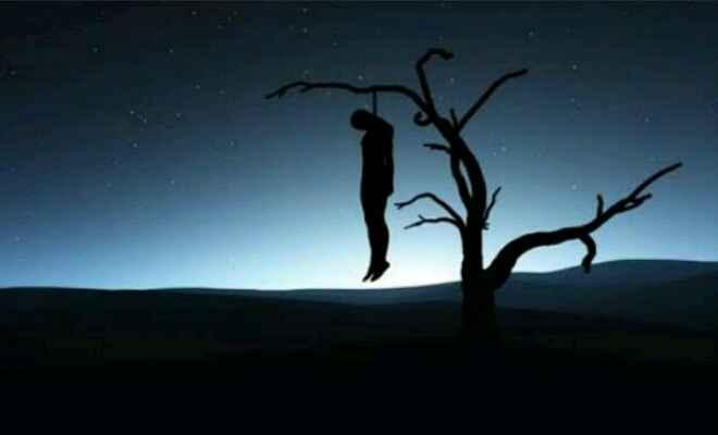 बगहा में ईंट भट्ठा मजदूर की पेड़ से लटकी लाश बरामद, एक गिरफ्तार