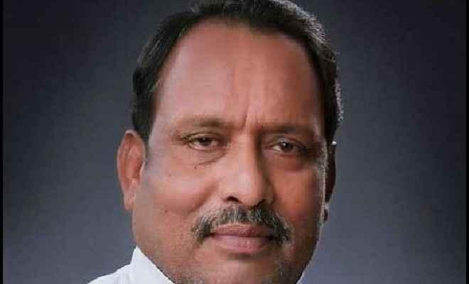 वाल्मीकिनगर लोकसभा के सांसद बैद्यनाथ प्रसाद महतो का निधन ,शोक की लहर