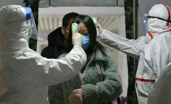 चीन के वुहान से दिल्ली लाए गए सभी 112 लोगों को कोरोना विषाणु के संक्रमण से पाया गया मुक्त