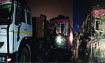 आगरा - लखनऊ एक्सप्रेस वे पर मोतिहारी की बस की भीषण दुर्घटना में मृतकों के नाम फिरोजाबाद प्रशासन ने मोतिहारी एसपी को पत्र लिखकर दिए