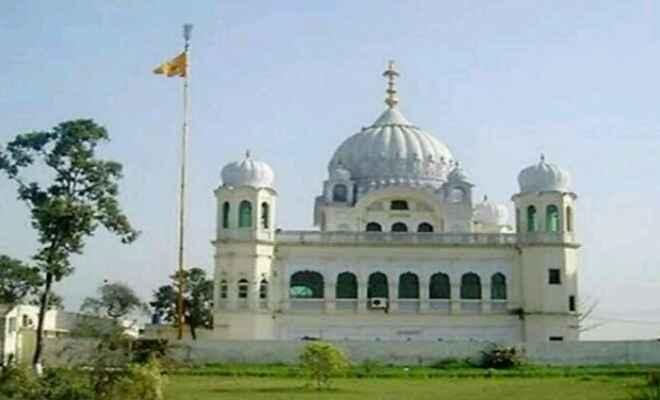 कोरोना वायरस के कारण पाकिस्तान में करतारपुर साहिब गुरुद्वारा की तीर्थ यात्रा आज आधी रात से बात