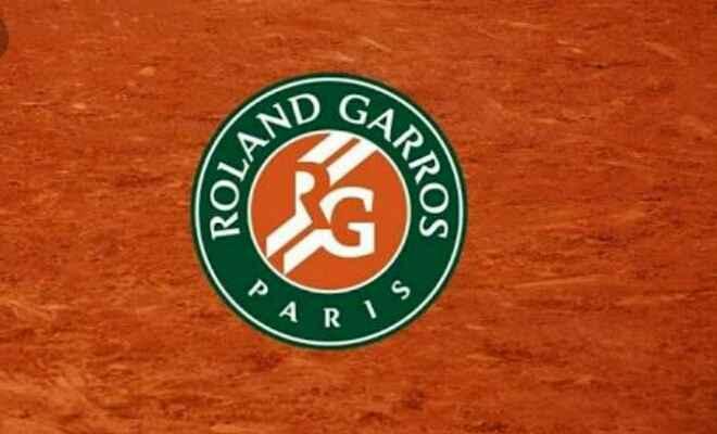 फ्रेंच ओपन टेनिस टूर्नामेंट कोरोना वायरस के संकट को देखते हुए हुआ स्थगित