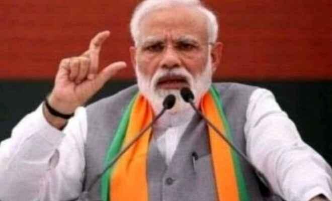प्रधानमंत्री ने देशवासियों से जनता कर्फ्यू के लिए मांगा समर्थन, रविवार के सुबह सात से नौ बजे तक लगेगा कर्फ्यू