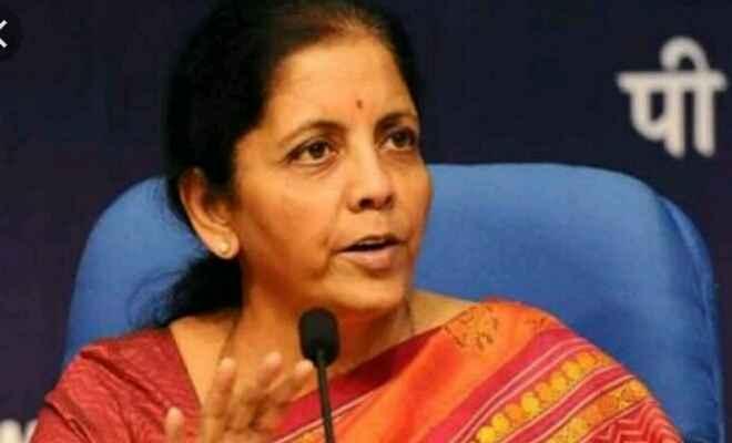 वित्त वर्ष 2018-19 के लिए आयकर रिटर्न फाइल करने की अंतिम तिथि 30 जून तक: वित्त मंत्री निर्मला सीतारामन