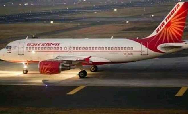 ईरान से एयरइंडिया के विशेष विमान से लाये गये 277 लोग आज सुबह पहुंचे जोधपुर हवाई अड्डा