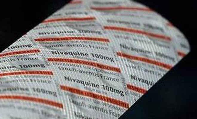 हाइड्रो-ऑक्सी-क्लोरोक्विन कोविड- 19 में कारगर, आवश्यक दवा घोषित, बिक्री और वितरण नियंत्रित करने संबंधी स्वास्थ्य मंत्रालय की अधिसूचना जारी