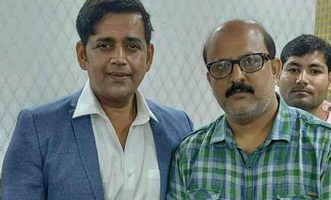 सांसद रवि किशन ने पीएम राहत कोष में दान की एक माह की सैलरी