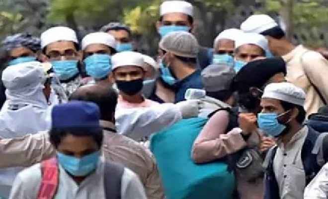 कोरोना : दिल्ली के निजामुद्दीन मरकज से निकलकर छिप गए  कोरोना संक्रमित लोग, प्रशासन खोजबीन में जुटा