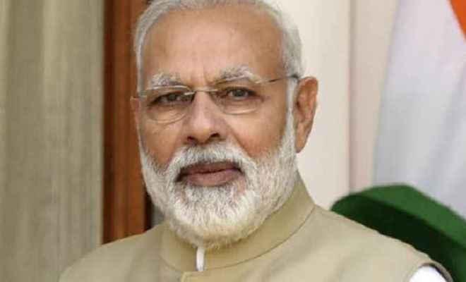 कोरोना : प्रधानमंत्री मोदी आज सुबह नौ बजे देशवासियों के साथ साझा करेंगे वीडियो संदेश