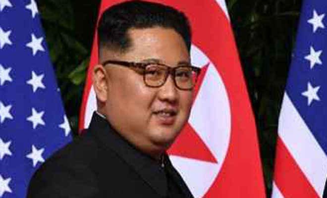 उत्तर कोरिया के नेता किम जोन उन के गंभीर रूप से बीमार होने सहित तरह-तरह की खबरें व अटकलें अन्तरराष्ट्रीय मीडिया में भरी