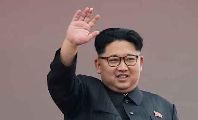 दक्षिण कोरिया ने कहा : जीवित और स्वस्थ उत्तर कोरियाई नेता किम जोंग उन