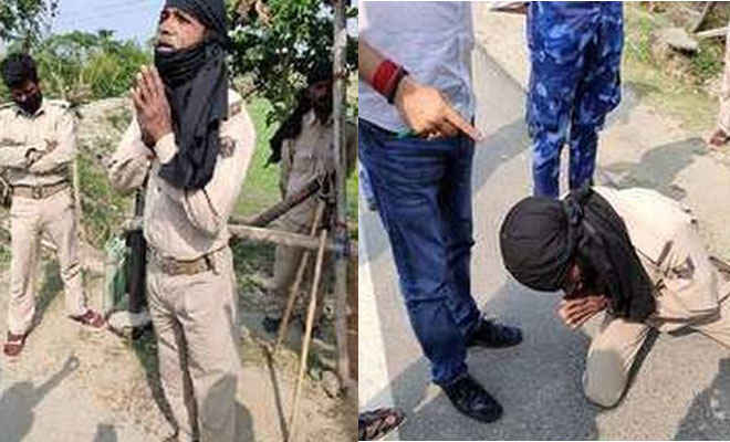 पद्दोन्नति नहीं, निलंबित हुए हैं कृषि पदाधिकारी मनोज कुमार, अररिया में चैकीदार के साथ दुर्व्यवहार के है आरोपी