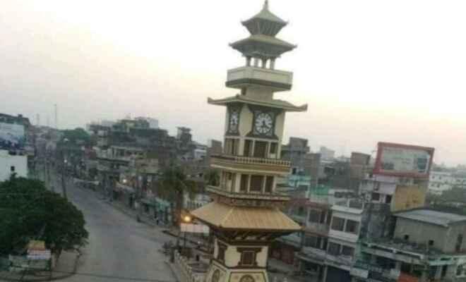 नेपाल के बीरगंज में तीन नए पॉजिटिव मरीज मिले, नारायणी अस्पताल के आइसोलेशन में रखकर किया जा रहा उपचार